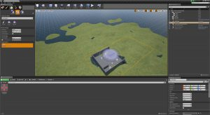 UE4Editor 26/05/2016 , 09:43:26 PM SandBox - Unreal Editor