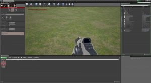 UE4Editor 26/05/2016 , 09:43:58 PM SandBox - Unreal Editor