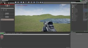 UE4Editor 26/05/2016 , 09:44:36 PM SandBox - Unreal Editor