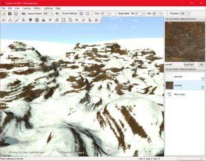 MountainTop_DEBUG 07/06/2016 , 09:16:45 PM Torque 3D MIT - MountainTop