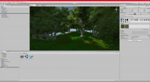 Unity 07/09/2016 , 08:20:37 PM Unity Personal (64bit) - main.unity - New Unity Project - PC, Mac & Linux Standalone