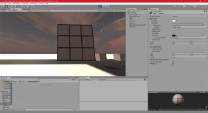 Unity 09/09/2016 , 02:28:26 AM Unity Personal (64bit) - Construct.unity - New Unity Project - PC, Mac & Linux Standalone
