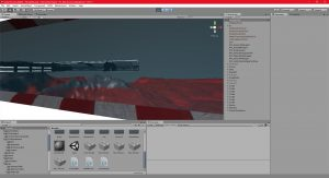 Unity 24/10/2016 , 06:00:17 PM Unity Personal (64bit) - P0LabSEE.unity - New Unity Project - PC, Mac & Linux Standalone*