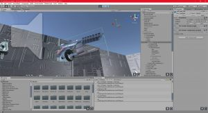 Unity 27/12/2016 , 11:59:07 PM Unity Personal (64bit) - P0-HomeDemo.unity - New Unity Project - PC, Mac & Linux Standalone*