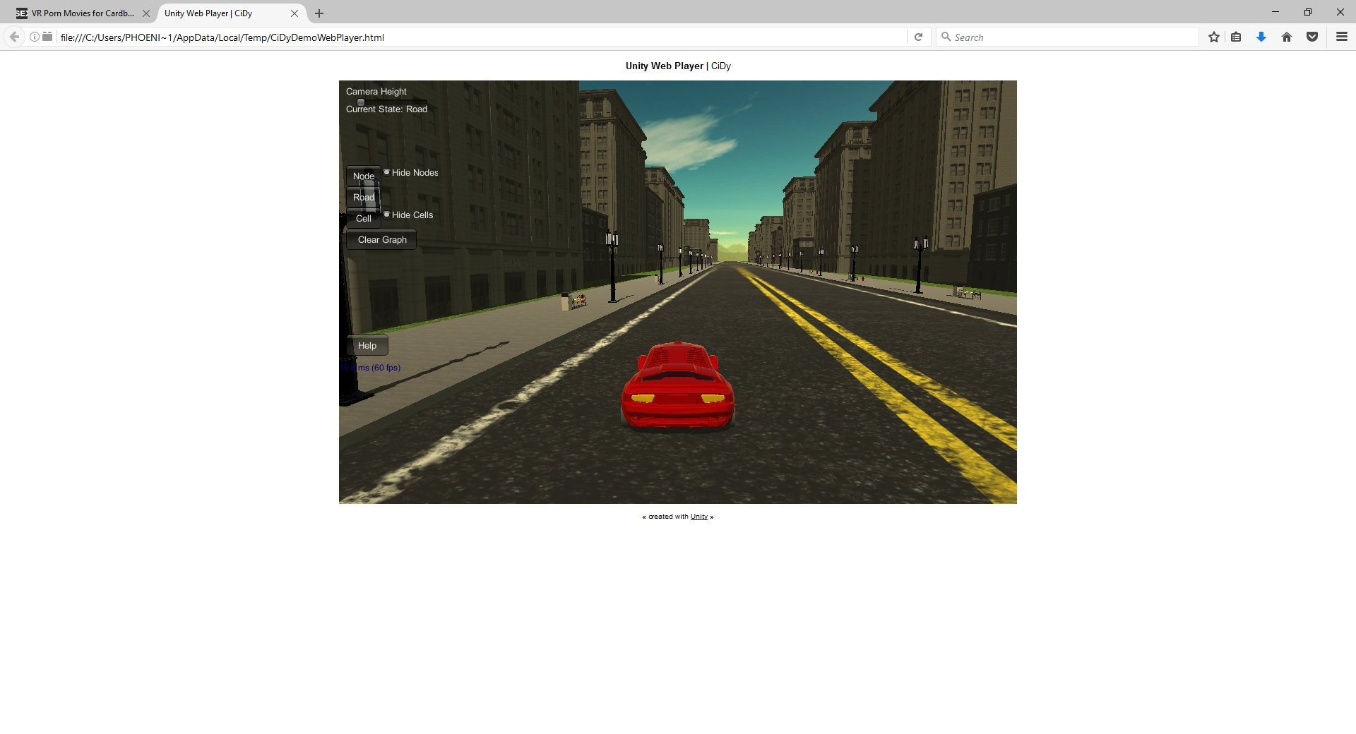 P0-MS4: Part 295: City Simulator - PGD Home