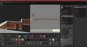 Substance Painter 2 28/12/2017 , 03:07:37 AM Substance Painter 2.6.2 - apt1