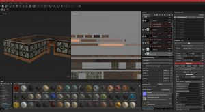 Substance Painter 2 28/12/2017 , 03:36:32 AM Substance Painter 2.6.2 - apt1