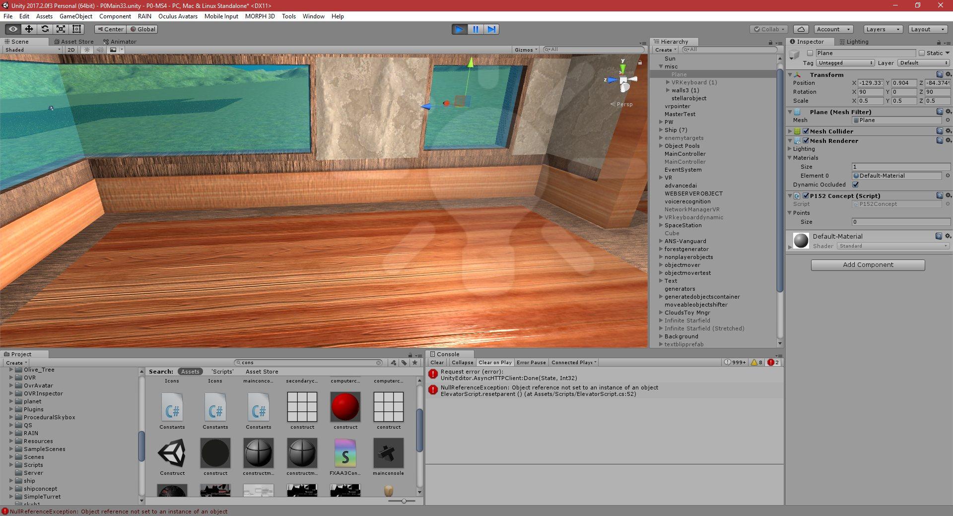 P0-MS5: Part 302: City Simulator - PGD Home